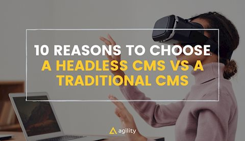 Headless CMS vs Traditional CMS