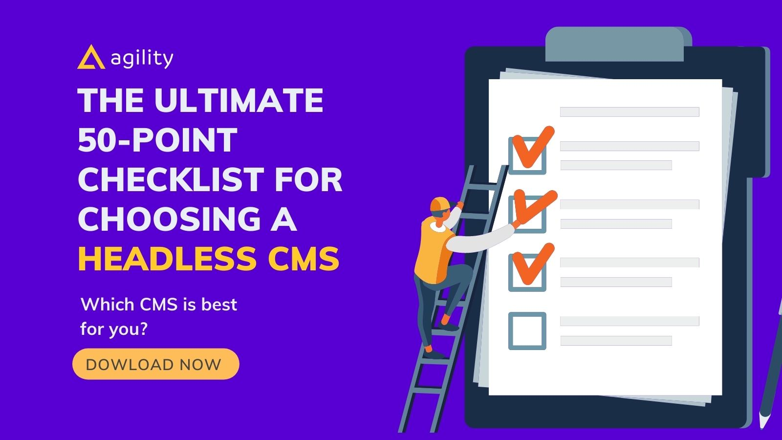 https://agilitycms.com/download/50-point-checklist-headless-cms?source=blog