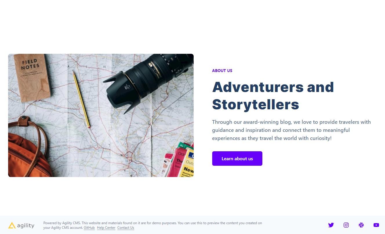 Blog with Eleventy