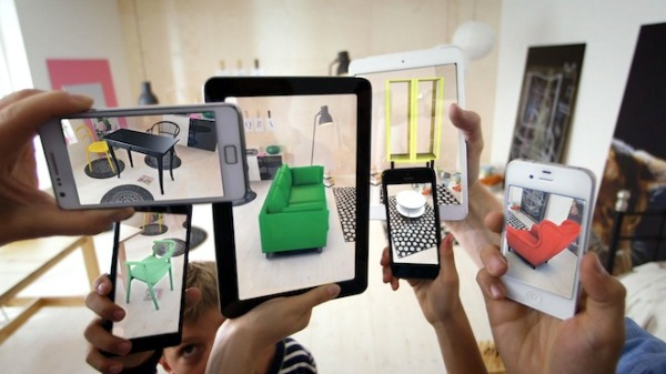 augmented reality ar ai