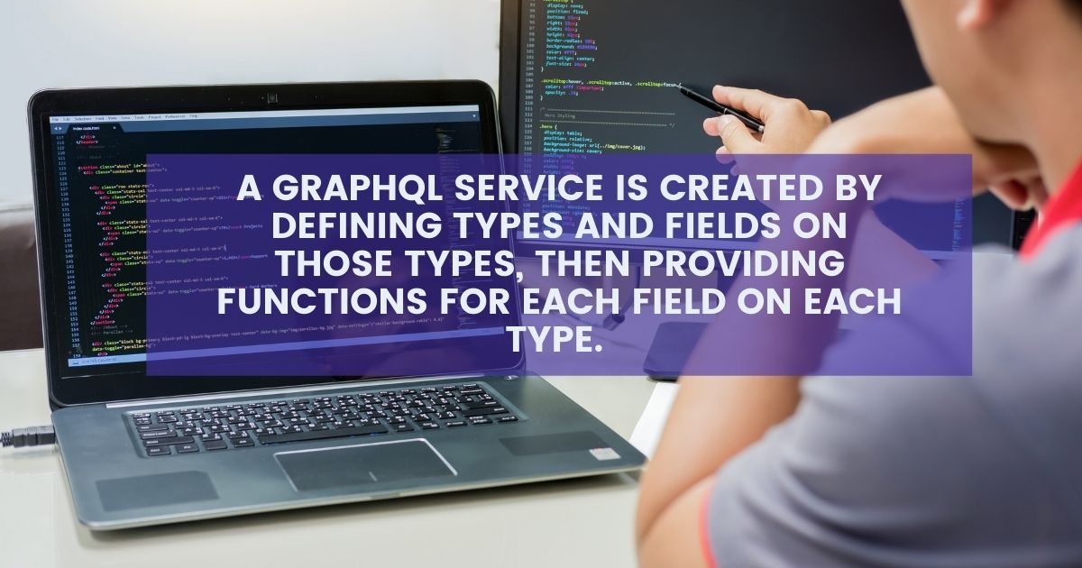 Defining fields and functions with GraphQL