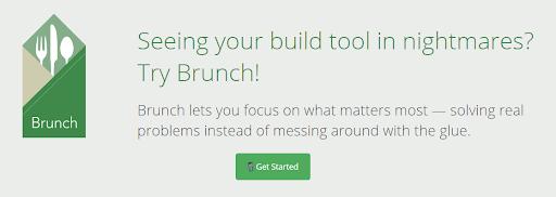 Brunch HTML5
