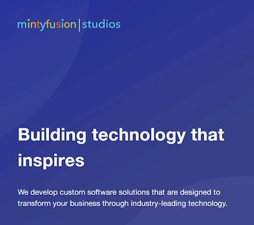 mintyfusion