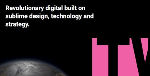 Revolutionary design quote on agilitycms.com