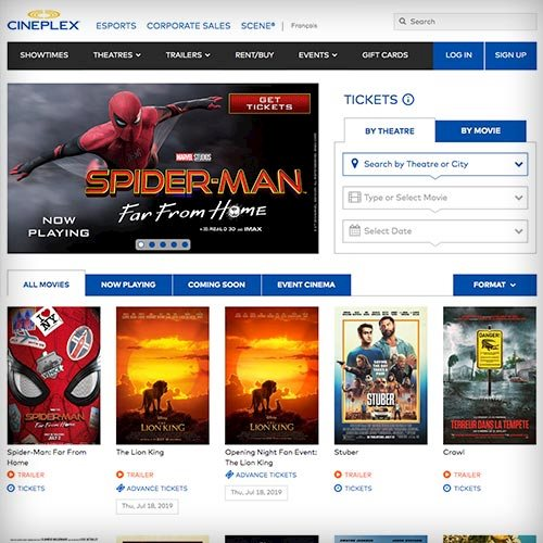 cineplex.com