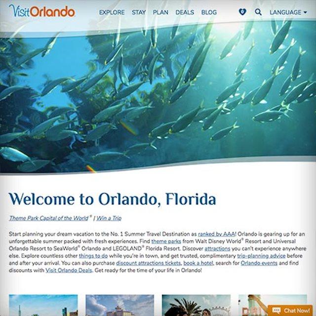 visitorlando.com