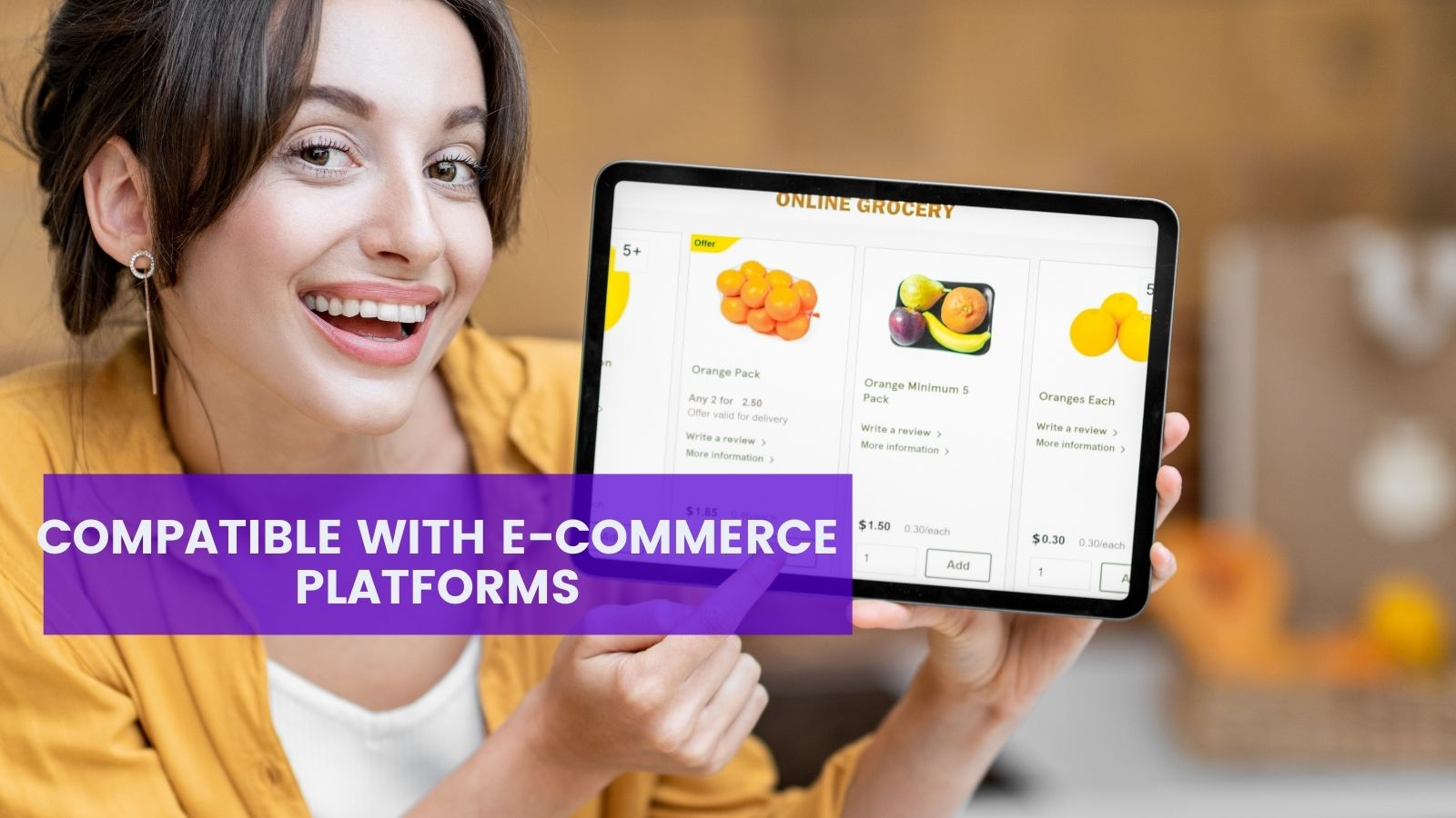 headless commerce is compatible with Shopify