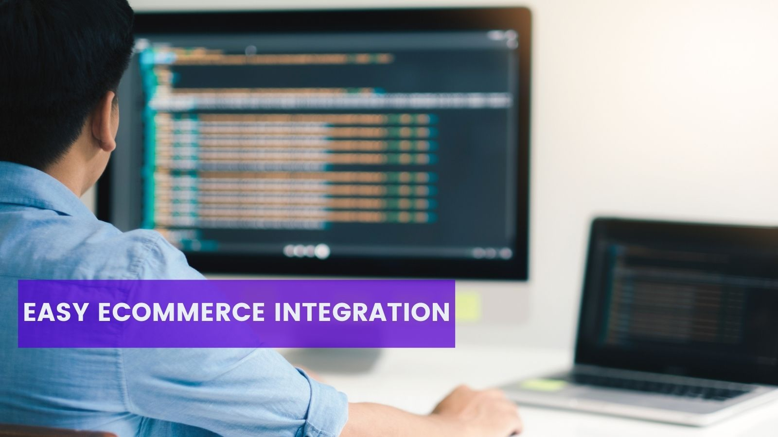 Easy ecommerce integration with Agility CMS