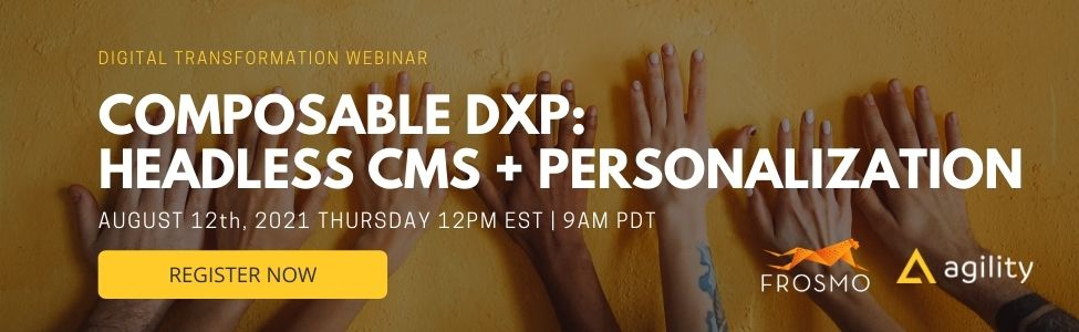 Headless CMS Personalization: How it Works
