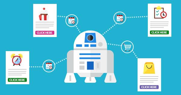 content automation benefits