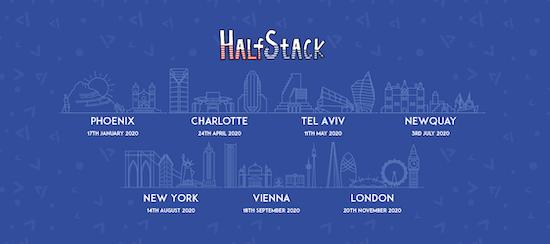 HalfStack