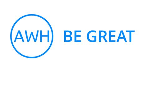 AWH logo on agilitycms.com