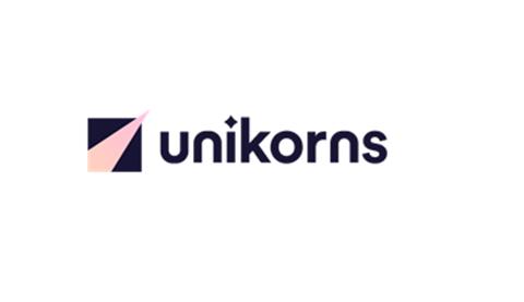 Unikorns jamstack agency logo on agilitycms.com