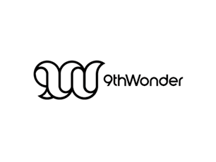 9th Wonder Logo on agilitycms.com