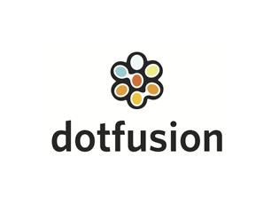Dotfusion logo on agilitycms.com