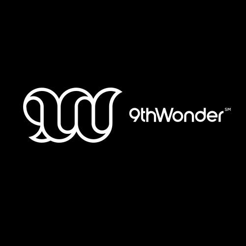 9th Wonder Implementation Partner Logo for Agility CMS