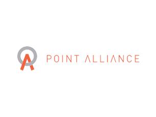 Point Alliance logo on agilitycms.com