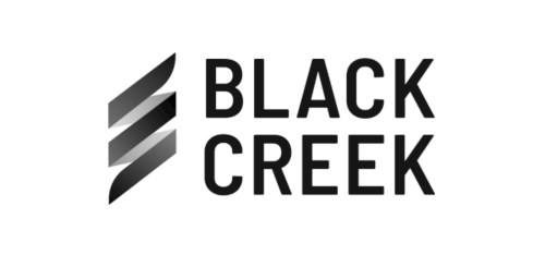 Blackcreek logo on agilitycms.com