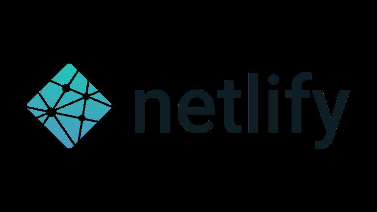 Netlify logo on agilitycms.com