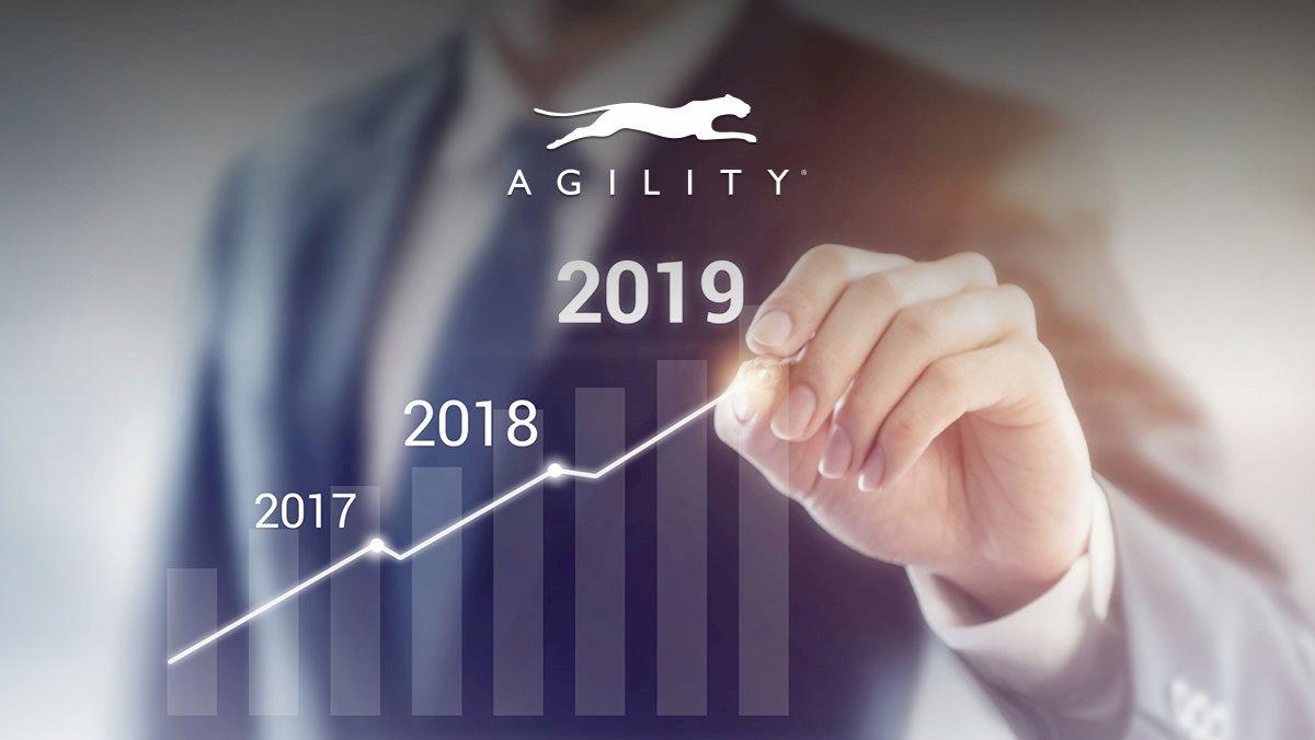 Agility kicks off aggressive growth strategy across North America