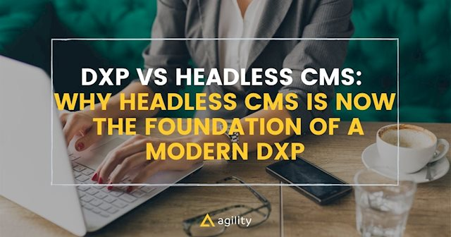 hybrid dxp cms