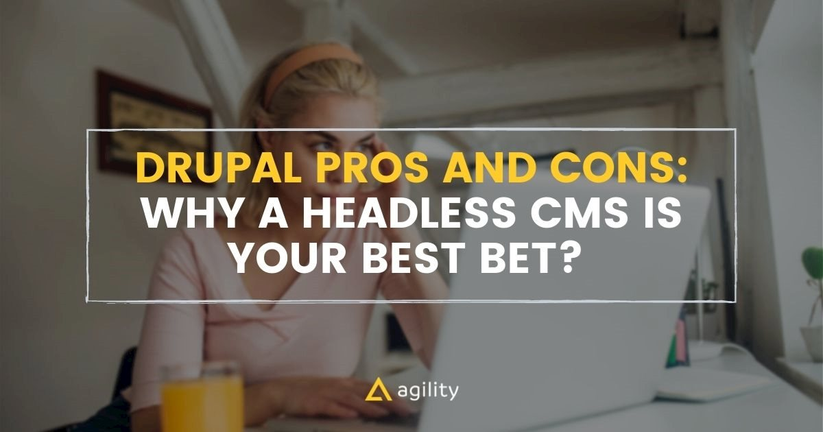 Drupal Pros and Cons
