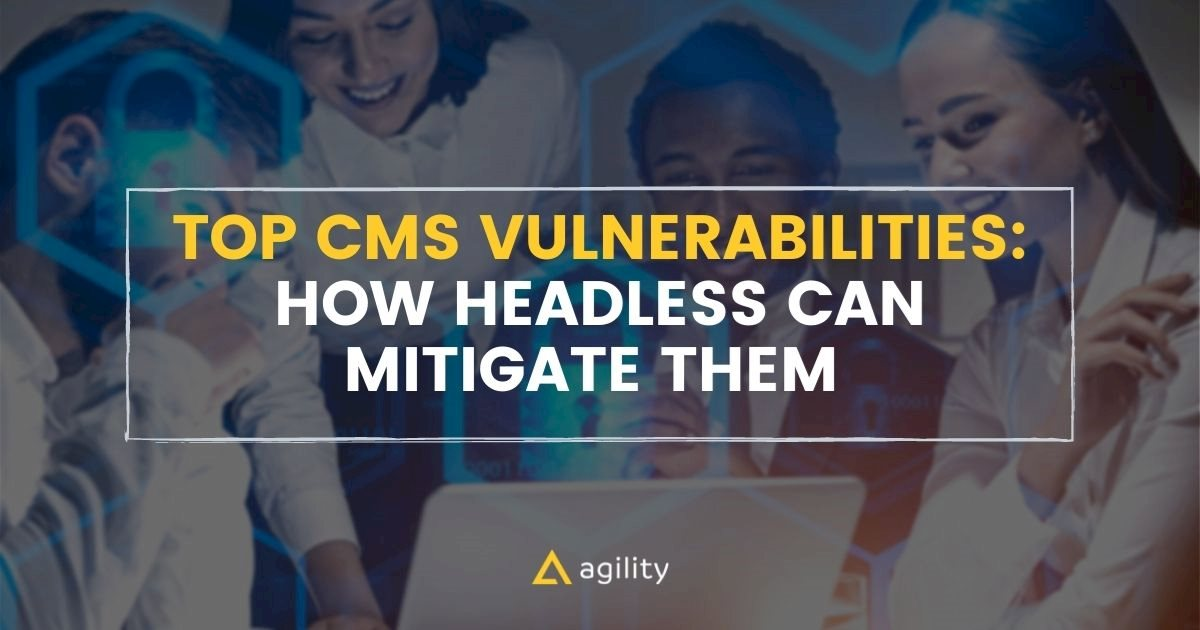 Top CMS security Vulnerabilities