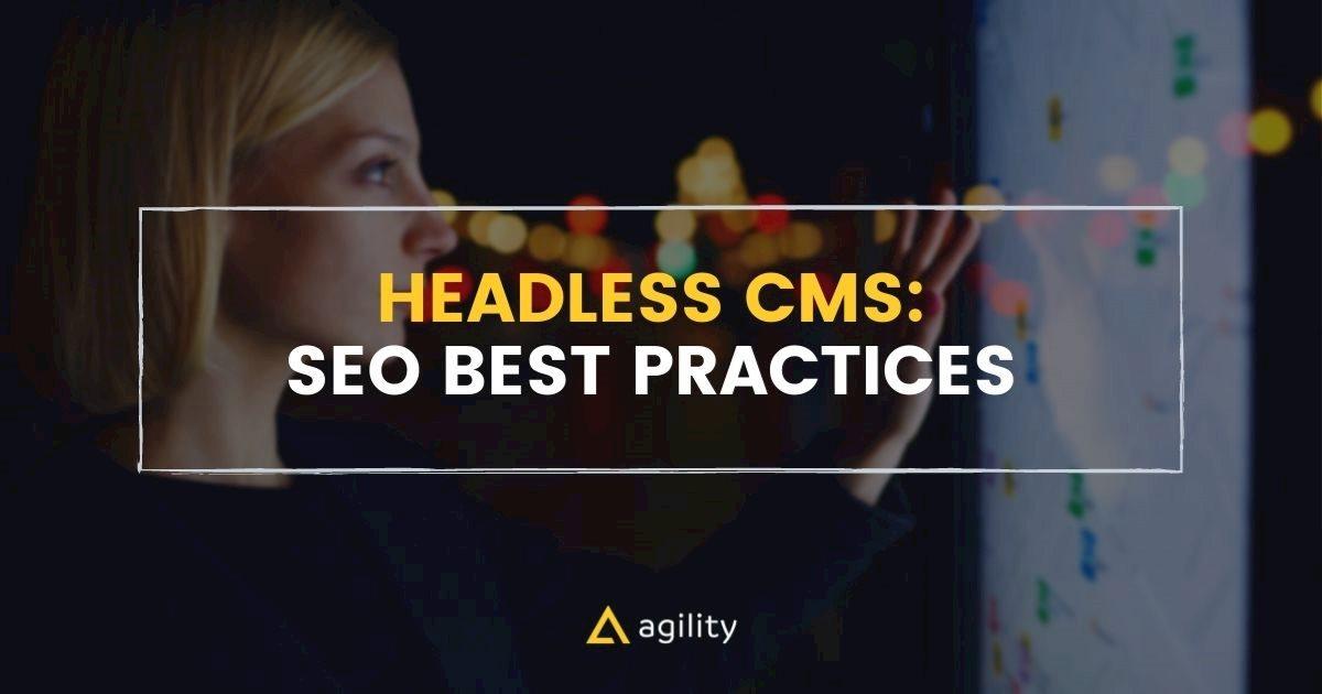 Headless CMS: SEO Best Practices