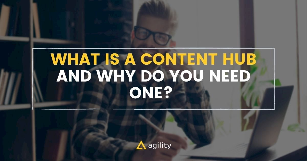 What is a Content Hub
