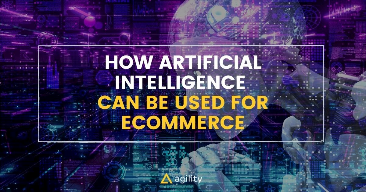 Artificial industry convert the ecommerce