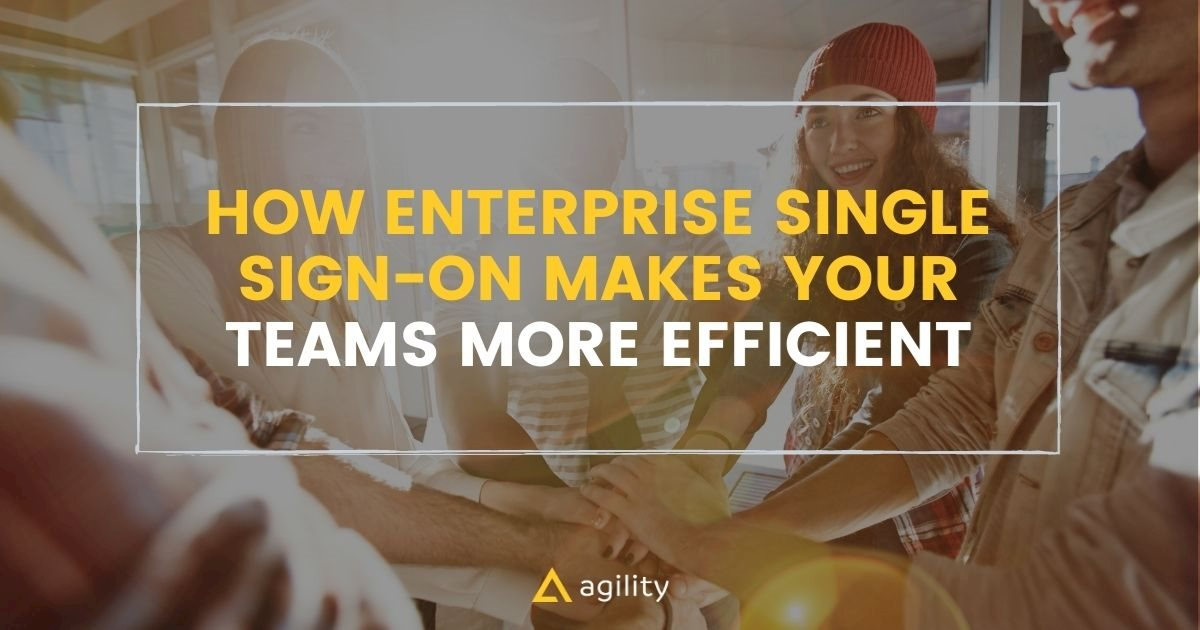 How Enterprise Single Sign-On Makes your Teams More Efficient while using Headless CMS