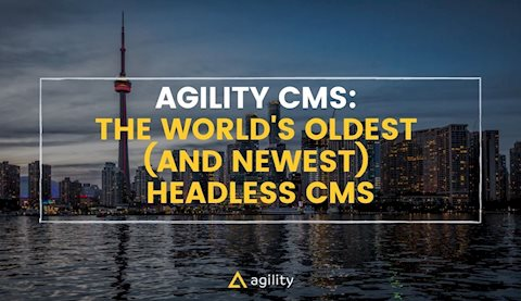 agility cms the best cms