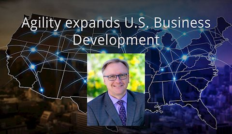 Kevin Houchin joins the team as Senior Director of Business Development