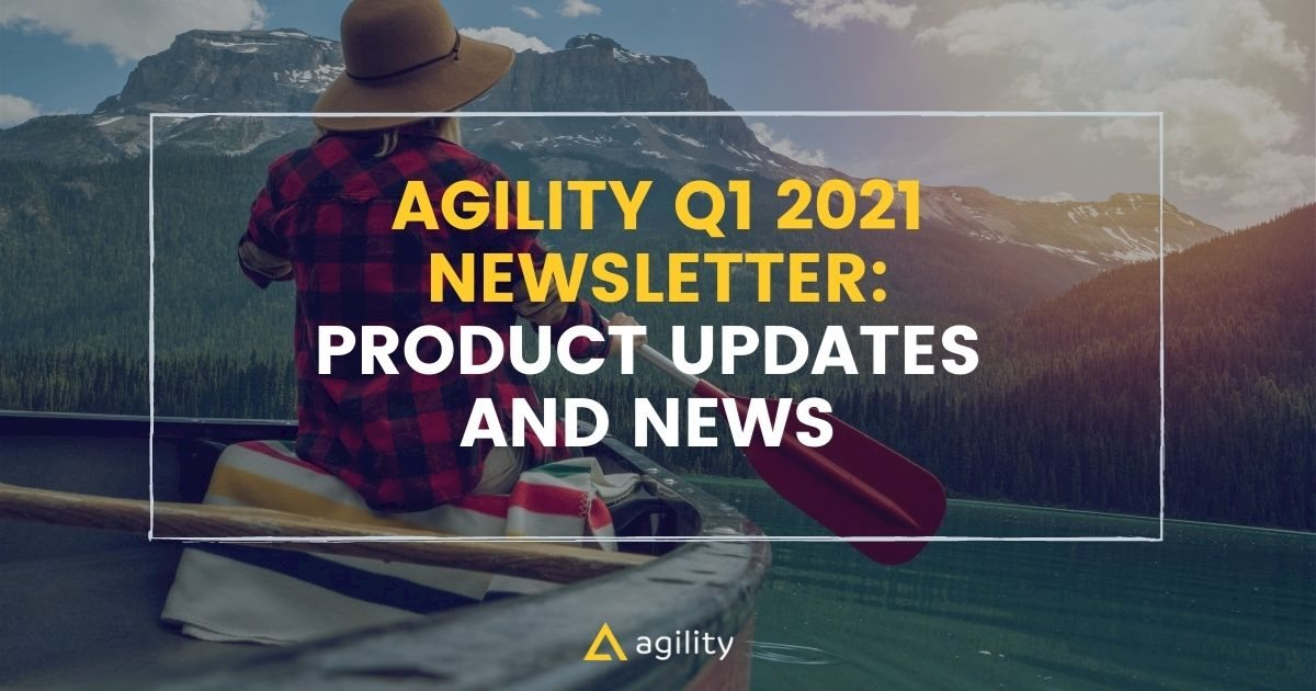 Q1 2021 Newsletter