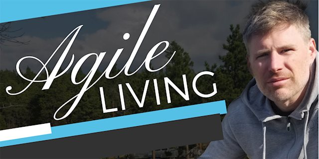 The Agile Living Podcast