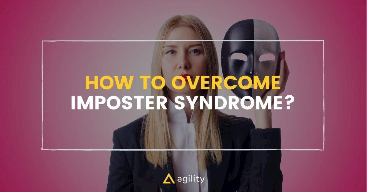 developer imposter syndrom