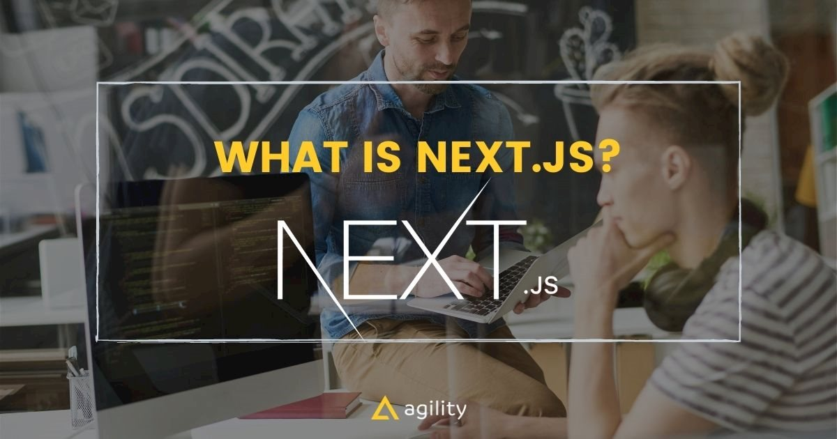 what is Next.js?