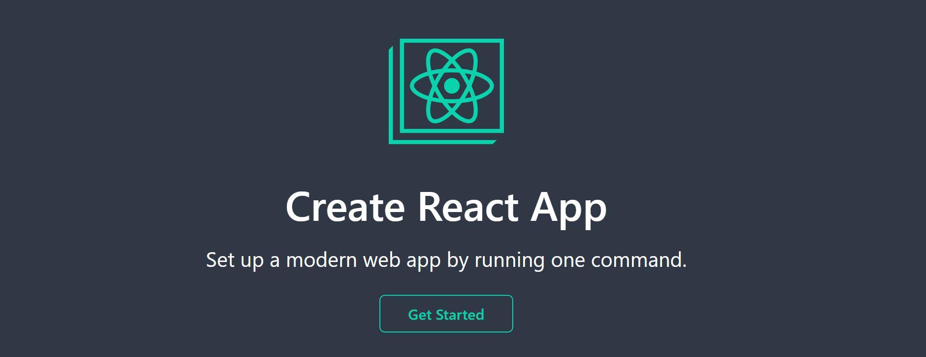 Create React App using Agility CMS