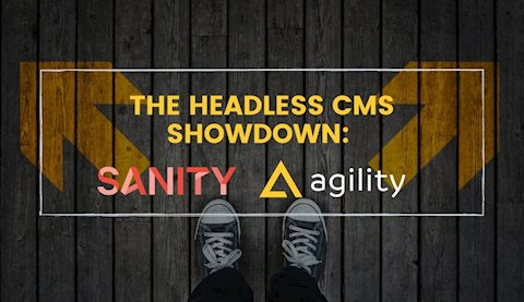 The Headless CMS Showdown: Sanity vs Agility CMS