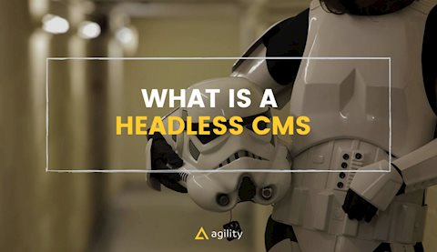 What is a Headless CMS