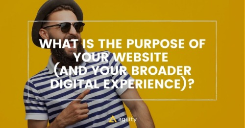 what is the purpose of your website
